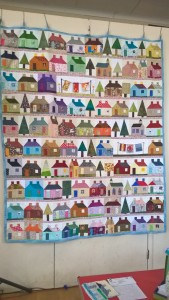 Caversham Court - Community Quilt (1)