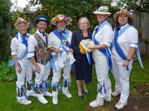 Hurst Morris People